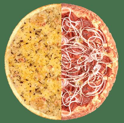 Pizza Super Família