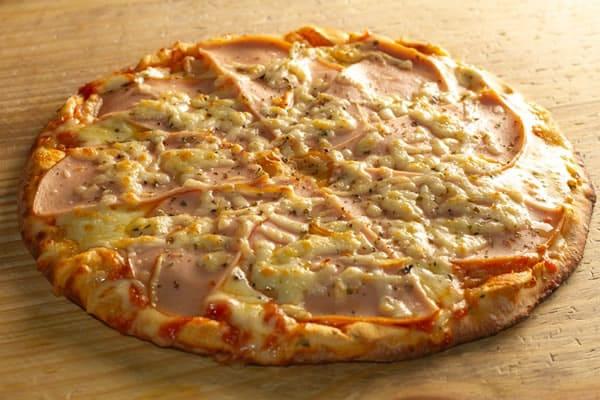 Pizza de Chester com Catupiry