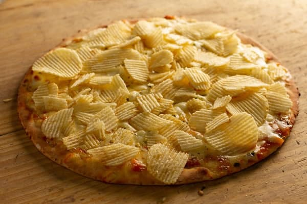 Pizza Chips