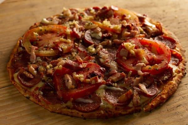 Pizza Do Sul
