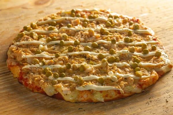Pizza Frango Maravilha