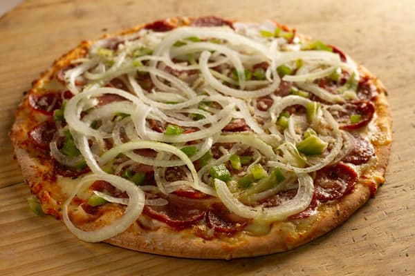 Pizza Gaúcha