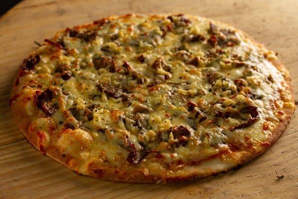 Pizza Gaudéria