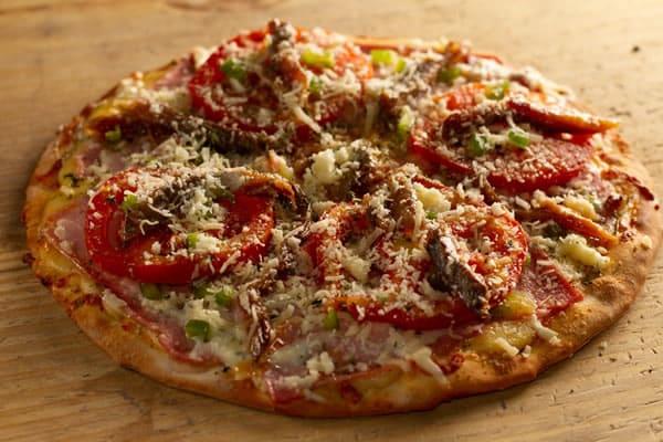 Pizza Laçador