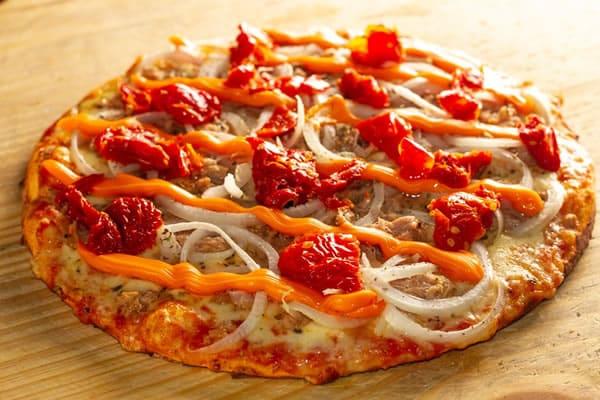 Pizza Lisboa