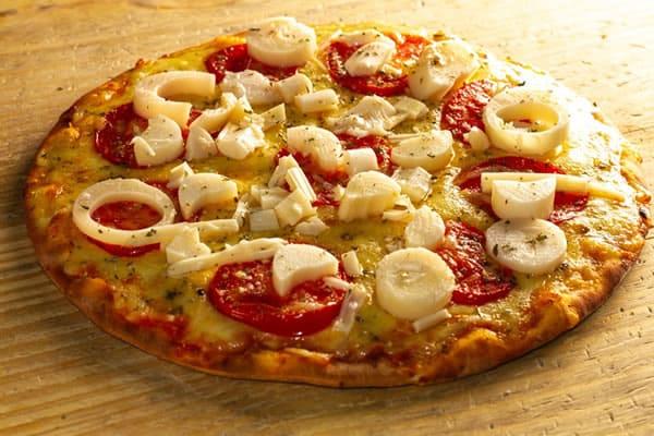 Pizza Palmito
