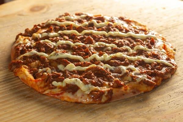 Pizza Picanha