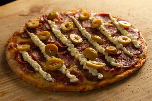 Pizza Tarantela